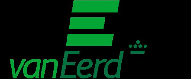 New logo Royal Van Eerd