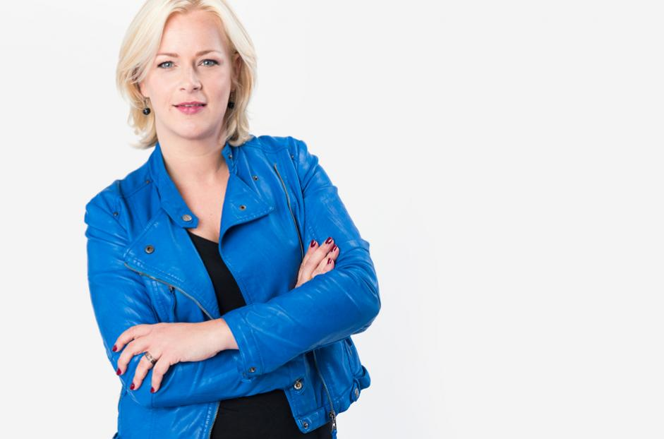 Tanja Schollen,